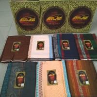 Sarung Atlas Jacquard Classic