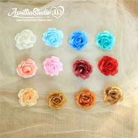 Bunga Artificial Rose