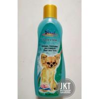 Dixci Dog Flea & Tick Shampo 600ml, Sampo Anti Kutu Untuk Anjing