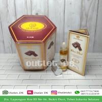Parfum Minyak Wangi Ar Rafif 6ml aroma Choco Musk. bkn Al Rehab Dobha