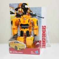 Original Transformers Authentics Autobot Bumblebee Prime Hasbro