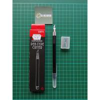 SDI Art Knife - Pen Type Cutter - Gundam Model Kit Tool