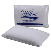 Bantal Latex Jumbo / Willow Pillow Standard Jumbo
