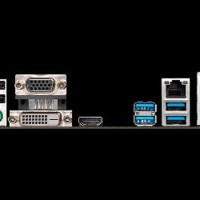 Motherboard ASRock B360M HDV