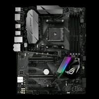 mainboard motherboard Asus ROG strix B350F Gaming