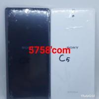 Backdoor Casing Tutup Baterai Sony Xperia C5 E5563 Original