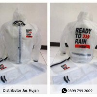 JAS HUJAN READY TO RAIN KTM DISTRIBUTOR Ink Kyt Asv Axio
