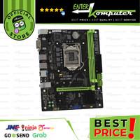 MAXSUN MS-B250D4L (LGA1151, B250, DDR4, M.2, VGA+DVI)