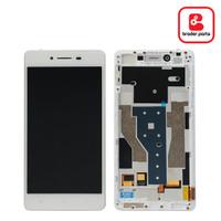 LCD TOUCHSCREEN OPPO R7 / R7F T1 WHITE