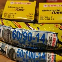 ban luar swallow sb115 paket 50/100-14 60-90-14 ban dalam Sumut