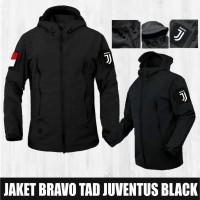 Jaket Bola Tad Bravo Revolver Tactikal Juve Juventus WP Premium Pria