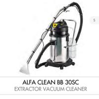 vacuum cleaner extractor 30 liter
