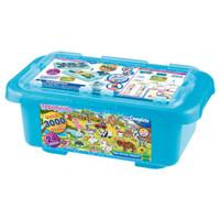Mainan Edukasi Aquabeads Box Of Fun - Safari