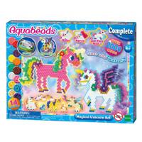 Mainan Edukasi Aquabeads Magical Unicorn Set