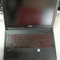 Laptop MSI GL62M 7RDX