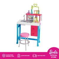 Barbie® Science Lab Playset