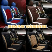 Sarung Jok Mobil XENIA 2005-2006