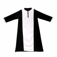 TERMURAH baju jubah anak laki usia 3 10 thn TERLARIS