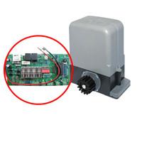 D2 Control Panel Mainboard Autogate DC 600 Kg Sliding gate