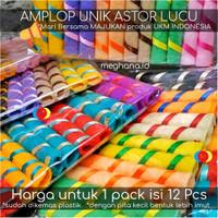 READY Amplop Astor Amplop Lebaran Idul Fitri Grosir Lucu Agen Pusat