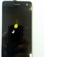 EKSLUSIF LCD OPPO FIND MIRROR R819 FULLSET TOUCHSCREEN