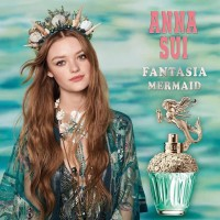 anna sui fantasia mermaid parfume