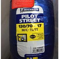 Ban Motor Michelin 130/70-17 Pilot Street 130 70 17