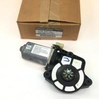 Motor Regulator Power Window Datsun Go Original Nissan