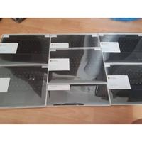 Keyboard Microsoft Surface Pro 3/4/5 Type Cover (Black)