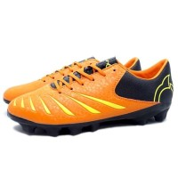Sepatu Bola Ortuseight Blitz FG Ortrange Yellow Black