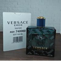 Versace Eros Man Edt 100 ml Tester