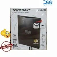 Antena TV Digital Toyosaki Tys Aio-220