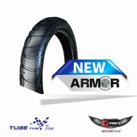 GForce ARMOR 90/90-14 TUBE TYPE - Ban Motor