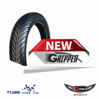 GForce GRIPPER 70/90-17 TUBE TYPE - Ban Motor