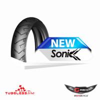 GForce SONIC 80/90-14 TUBELESS - Ban Motor