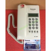Telephone/Telepon/Telpon Kabel Rumah Kantor PANASONIC KX-T7703