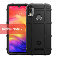 Case Xiaomi Redmi Note 7 Rugged Shield Armor Full Protection