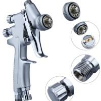 Spray Gun Hvlp Mini Auarita H921