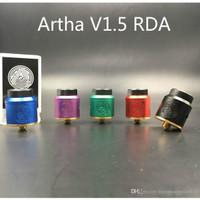 RDA ARTHA 1.5 BEST CLONE PASS QUALITY