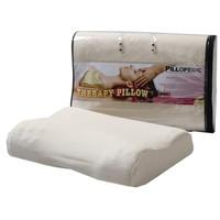 Bantal Memory Foam Terapi / Willow Pillopedic Therapy