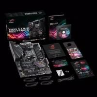 Motherboard Asus ROG STRIX B450-F GAMING - Socket AM4 Ryzen