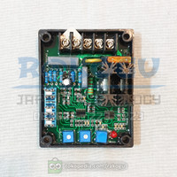 AVR Universal Genset GAVR 8A / GAVR8A / CF 8A / CF8A Generator Global