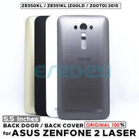 BACK DOOR BACK COVER ASUS ZENFONE 2 LASER ZE550KL ZE551KL Z00LD Z00TD