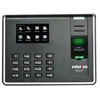 Fingerprint Solution P207 / Mesin Alat Absensi Sidik Jari