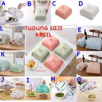 Tudung Saji KECIL Penahan Panas Penutup Makanan Food Umbrella KN012