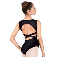 Leotard custom 3 (baju ballet)