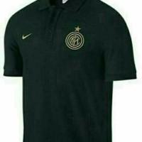 polo shirt baju kerah INTERMILAN TERBARU