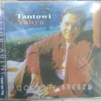 CD TANTOWI YAHYA - COUNTRY BREEZE