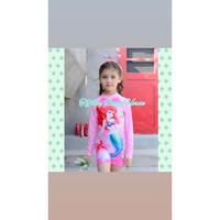 Baju Berenang Anak Perempuan umur 1 - 5 tahun