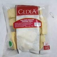 CEDEA tahu baso seafood 500gr